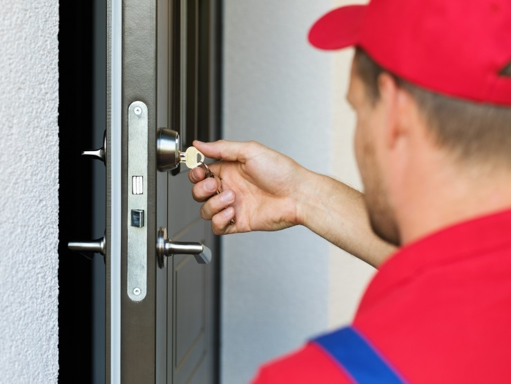 24 Hour Gaining Entry Services
